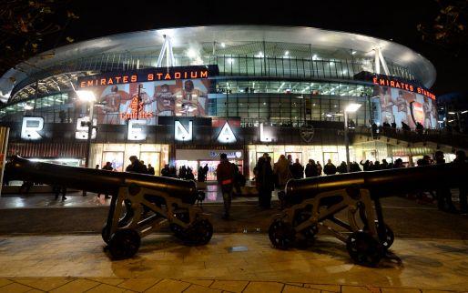 Afbeelding: Arsenal haalt voor tienduizend Britse pond 11-jarig talent naar Londen