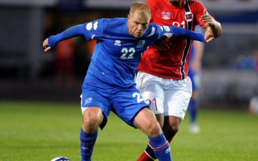 Afbeelding: Gudjohnsen: 'Engeland was het meest overschatte elftal aller tijden'