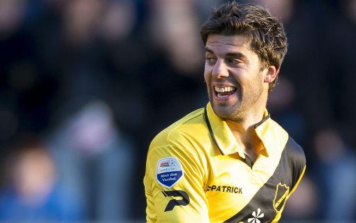 Afbeelding: Verdediger met Eredivisie-ervaring in de wachtkamer: