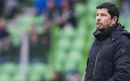 Afbeelding: Groningen bekroont beste helft van Europa League-campagne met punt
