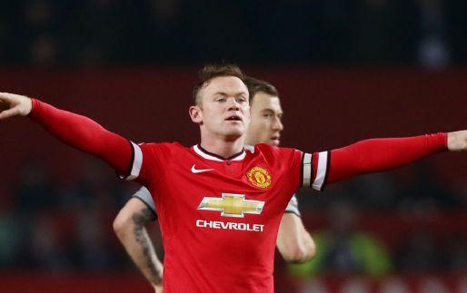 Afbeelding: Doelman doet boekje open over controversiële actie Rooney: