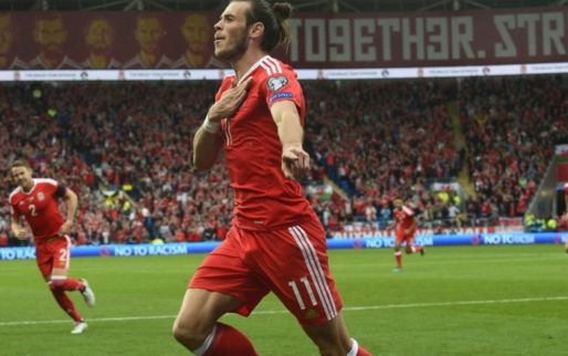Afbeelding: Wales stelt teleur tegen Georgië, teleurstellend 'Eredivisie-getint' Kosovo