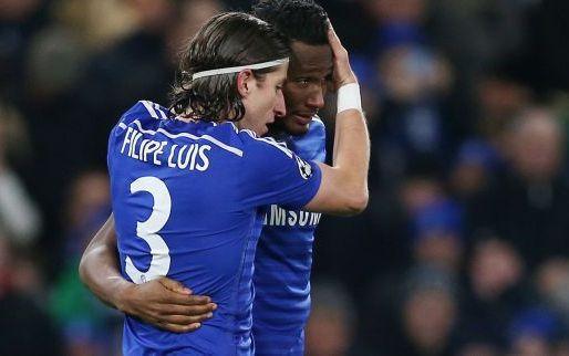 Afbeelding: Mourinho krijgt tik van vertrokken speler: