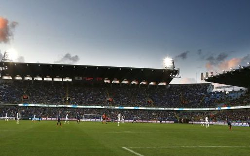 Afbeelding: Odoi doet Club Brugge watertanden: