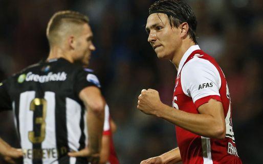 Afbeelding: In het kort: Rivaldo zet club te koop, bizar geel Messi blijft staan, De Jong terug
