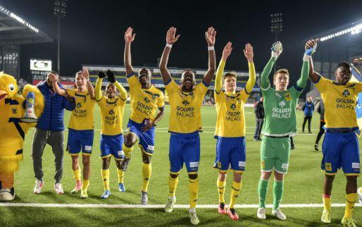 Afbeelding: STVV en Chelsea zetten hun succesvolle samenwerking verder