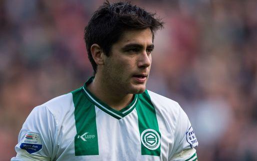 Afbeelding: 'Terugkeer naar Chili lonkt voor FC Groningen-verdediger'