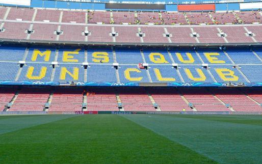 Afbeelding: 'Dertienjarige 'Messi van Japan' verlaat Barcelona en zet Europese top in de kou'