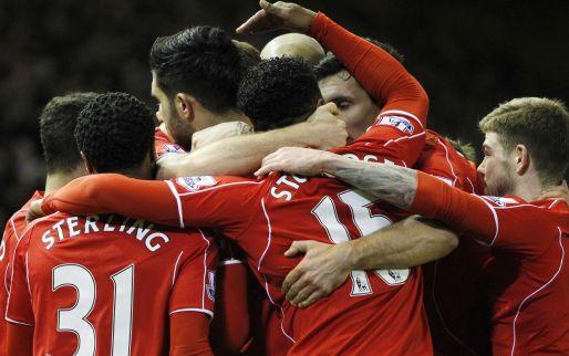Afbeelding: Liverpool houdt flinke druk op Van Gaal, Arsenal kent tegenstander in FA Cup