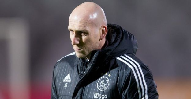 Ajax sluit tweetal in de armen: Hartstikke mooi om hier nu rond te lopen