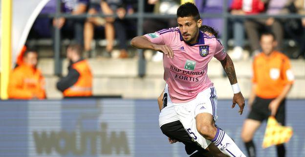 Anderlecht anticipeert op vertrek van Mitrovic en scout in het buitenland