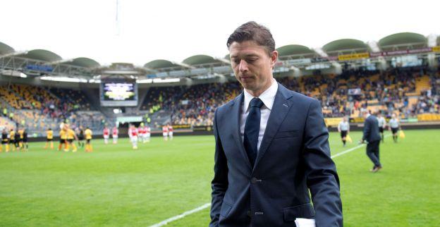 Roda JC wil Twente punten afsnoepen: Er liggen zeker kansen voor ons