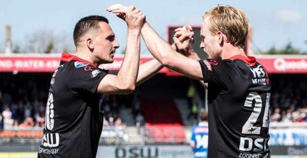 'Stans kan transfer maken binnen Eredivisie en wordt nog steeds begeerd'