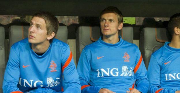 Luuk ziet PSV-transfer Siem wel zitten: Droom om met hem samen te spelen