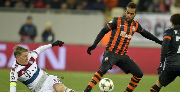 Chelsea aast op man van zestien goals in elf duels: Hopelijk in januari