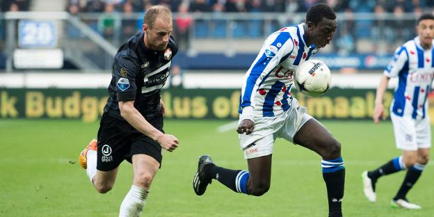 Transfervrij: deze spelers zijn komende zomer op te pikken bij sc Heerenveen