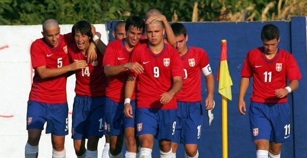'Anderlecht doet bod op jonge Serviër maar bijt in het stof'