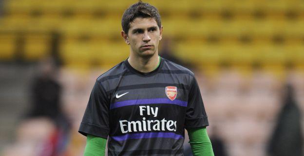 Een kans voor Anderlecht? Derde doelman staat in doel bij Arsenal