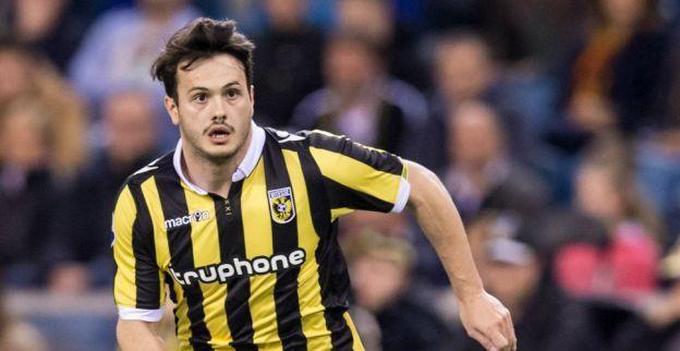 Vertrek bij Vitesse dreigt: Op een gegeven moment moet je verder kijken