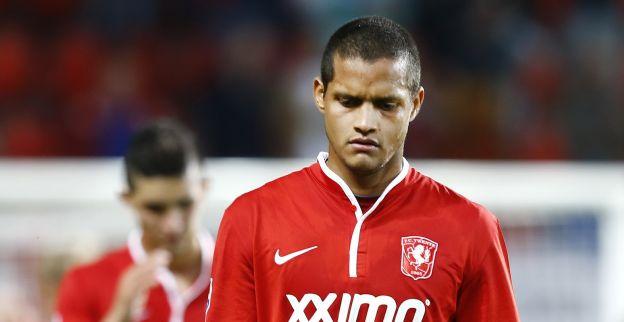 Málaga versterkt zich met transfervrije rechtsback van FC Twente