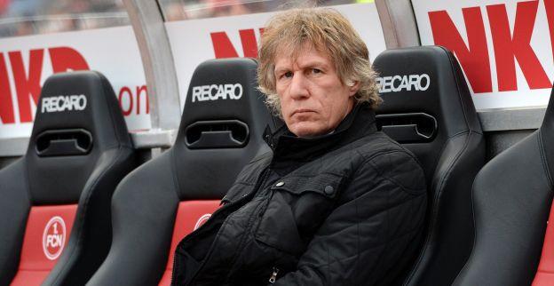 NAC Breda gaat na 'openlijke vrijage op nationale televisie' informeren bij Verbeek