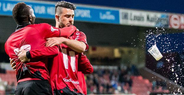 'Engelse belangstelling voor Jupiler League-revelatie uit Brabant'