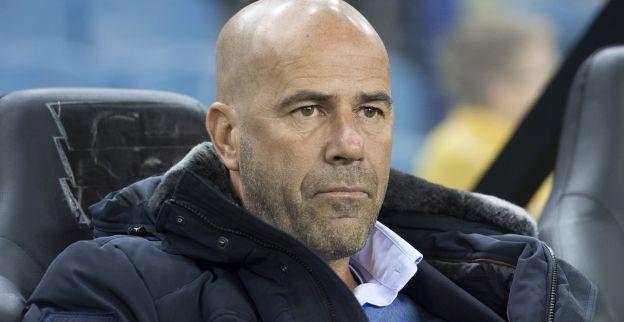 Angstgegner Ajax moet 'nummer drie' zijn: 'Samen met PSV de beste selectie'