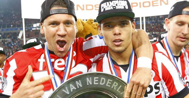 'PSV dreigt vaste waarde te verliezen en heeft nieuwe verdediger op het oog'