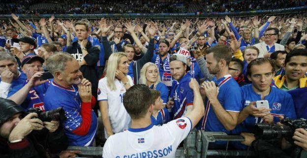 IJsland niet in FIFA 17 na conflict met EA: Idee dat we de rechten weggeven