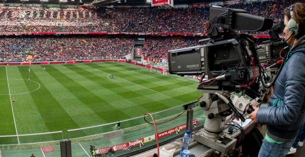 'Tweede Ajax-aankoop staat in de wachtrij: Overmars zoekt goedkeuring'