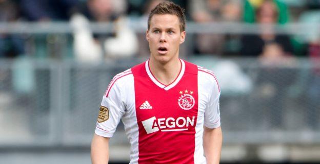 Ajax heeft duidelijke intentie: Moisander mag in januari verkocht worden