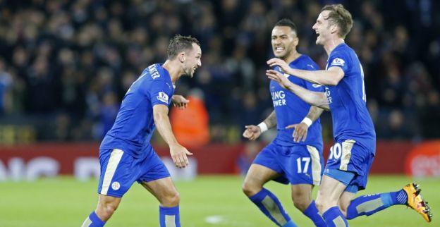 Leicester doet als ware kampioen zaken en haalt verdediger transfervrij uit Spanje