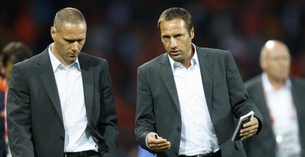 Van 't Schip ziet halve Nederlander droomtransfer maken naar Manchester City