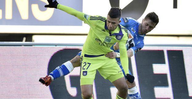 Anderlecht krijgt tot donderdag om te beslissen: 'Anders geen transfers'