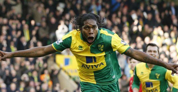 Mbokani wil weg bij Kiev: Anderlecht is een belangrijke club voor mij