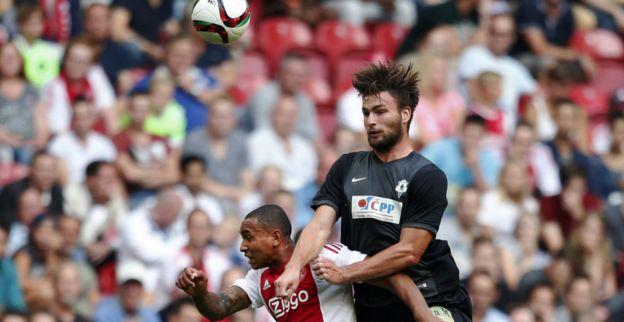 Tsjechische Ajax-tegenstander kent perfecte aanloop: Dat is nu gelukt