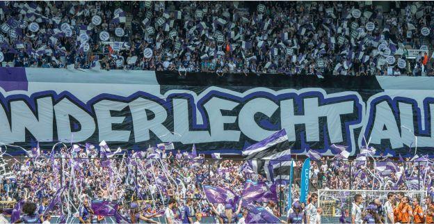 Anderlecht droomt na mysterieuze tweet van Verschueren