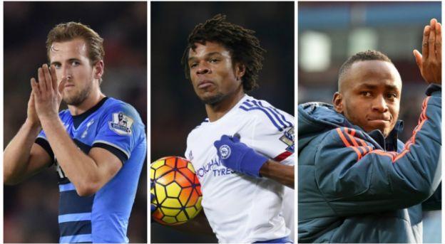 'Tottenham Hotspur denkt aan pikante spitsendeal met stadgenoot Chelsea'