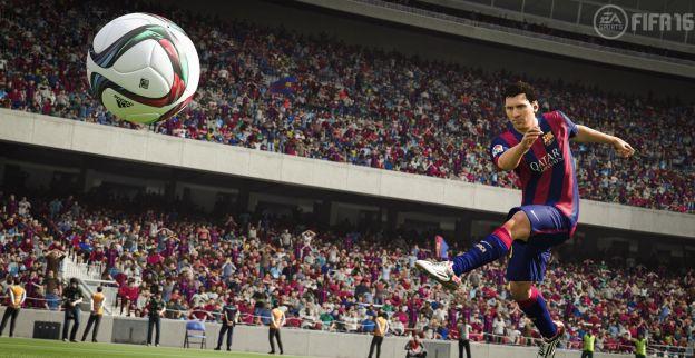 FIFA 16: Check de ratings van alle spelers van Ajax, Feyenoord en PSV!