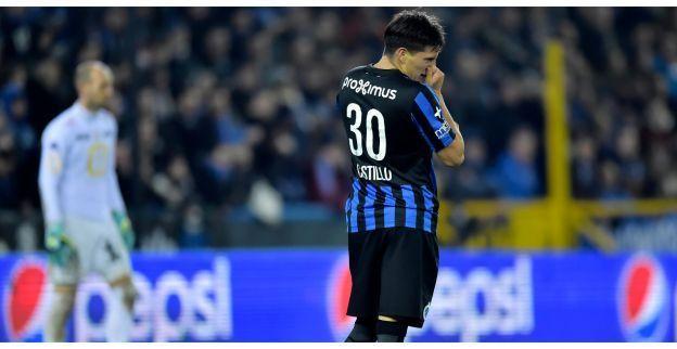 Serieus cashen of tweede kans geven? Club Brugge hakt knoop door