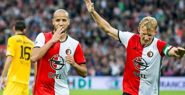 Perfect Feyenoord niet te stoppen: De ploeg straalt veel vertrouwen uit
