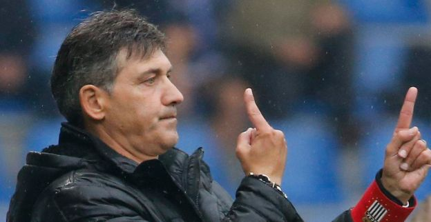 'Charleroi troeft Standard af in transferstrijd om jonge spits'