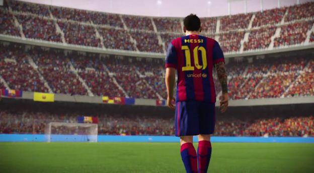 Afbeelding: FIFA 16: De tien snelste spelers
