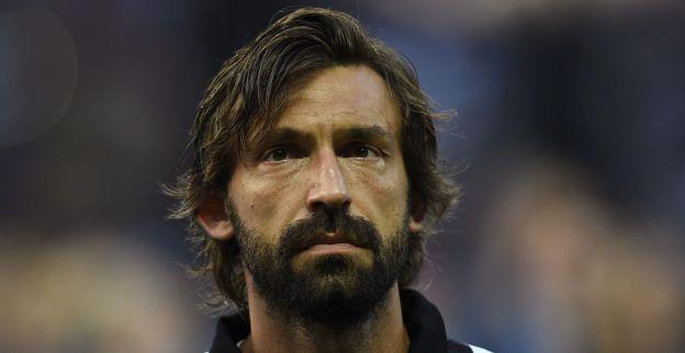 Ex-speler KVO strikt de veters naast Pirlo, Lampard en Villa