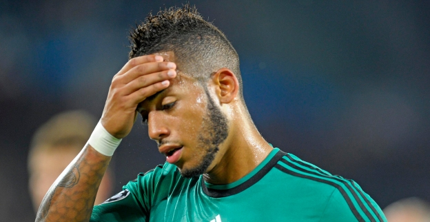 Schalke 04 en HSV bereiken akkoord over transfer Aogo