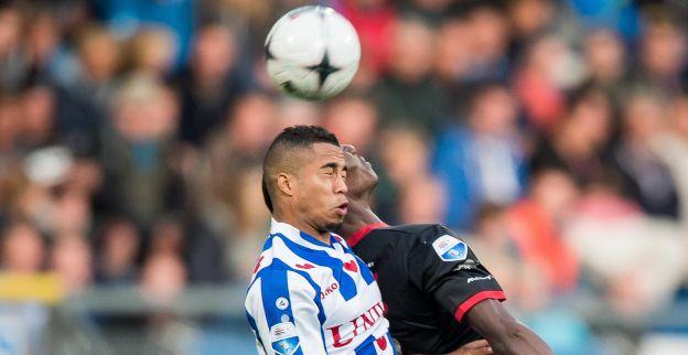 Heerenveen blokkeerde transfer naar topclub: Jammer hoe dat is beschreven