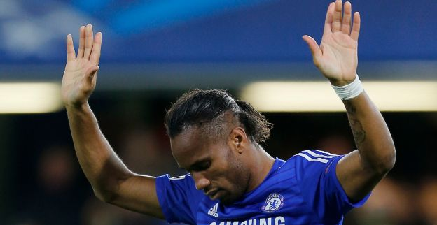 Aké ontsnapt met Chelsea, invaller Balotelli voorkomt heldenrol voor Emnes