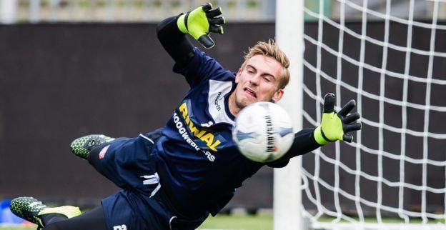 Jonge Ajax-doelman keert na mislukt halfjaar per direct terug naar Amsterdam