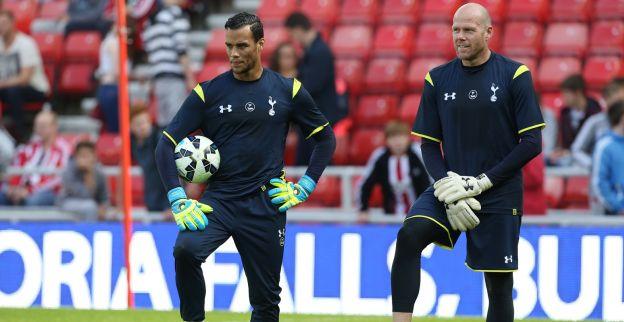 Tottenham Hotspur verschijnt met debuterende Vorm aan de aftrap in Griekenland