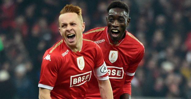 'Standard kan sterkhouder nog verliezen na bezoek van twee Duitse clubs'